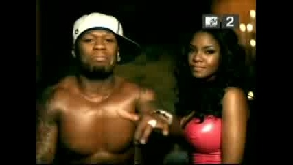 50 Cent - Candy Shop Music Video