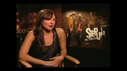 Briana Evigan Interview