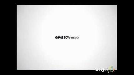 Мишка И Gameboy