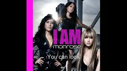 [new] Monrose - You Can Look (i Am)