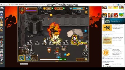 Dungeon Rampage ep1