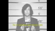 Maroon 5 - Wake Up Call Bg Subs