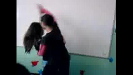 Qna i Deq - dve kurvi tancuvat 7