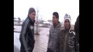 наводнението v Svilengrad !!! :d