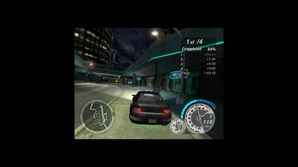 Need For Speed Underground 2 #1 Томбола