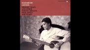 Elizabeth Cotten - Freight Train and Other North Carolina Folk Songs and Tunes (full Album)