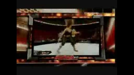 John Cena And Trish Stratus Vs Glamarella Part 2