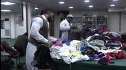 England: Birmingham's biggest mosque feeds the homeless for Christmas