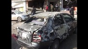 Syria: 22 killed, 100 injured as IS-claimed bomb attacks hit Homs