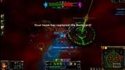 League of Legends - Teemo Champion Spotlight