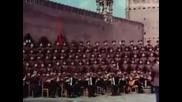 Хор на Червената армия - В путь