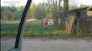 Селски Тракторист - Много смях -