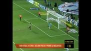"""""""Коринтианс"""" е на финал за титлата след успех с 4:3 след дузпи над """"Сао Пауло"""""""