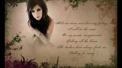 Kat Von D - Vanish + lyrics