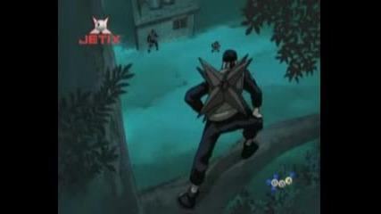 Naruto The Abridged Series Ep.1