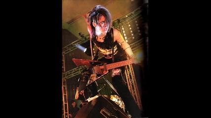 Miyavi - Rocknroll is not dead