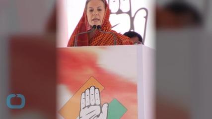 Sonia Gandhi Slur Prompts Call for Penalties Against India's Sexist Politicians