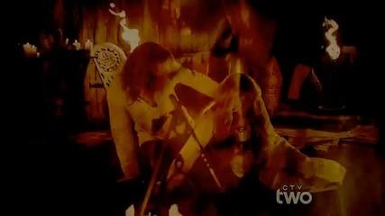 Klaus & Rebekah || Only Human