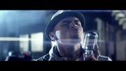 + превод Chris Brown - Matrix 12 Strands ( Official Music Video )
