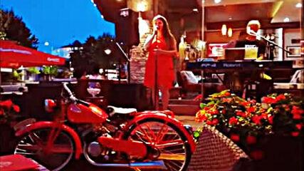Savov feat. Steliyana Hristova - Live at Caramel Music Hall Nesebar (Price Tag by Jessie J)