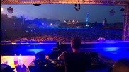 Decibel 2009 Headhunterz