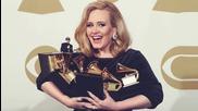 Adele feat 100kila-hello килата тоя път изкърти яко