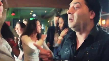 Dzemailov Remzi Haki - Sare - Official Music Video Hd [ By boji_krali Style ]