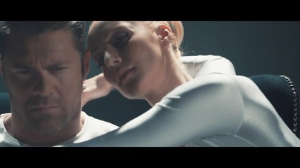 Казвах • Видео Премиера 2015 Xristos Xolidis - Elega