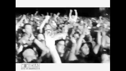 Manu Chao - Desaparecido (live)