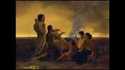 Цыганская песня - Кибитка