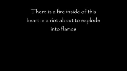 30 Seconds To Mars ~ Hurricane [ with lyrics ]