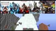 Minecraft = Скучна и тъпа игра :)