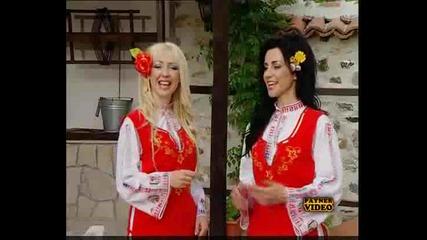 Виевска Фолк Група Еленко Моме Маненко Родопски Зван 2006