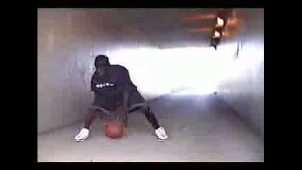 Johnny Blaze - Ненормален Стрийтбол