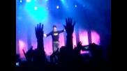 Enrique Iglesias in Sofia Live2