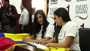 Ecuador: Petition to allow Correa's re-election garners over 1 million signatures