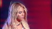 Beyonce - Heaven ( Live at Mrs. Carter Show) x10