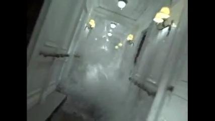 Сцена от филма Титаник