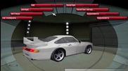 Колите от Need For Speed 5 - Porsche Unleashed 2000