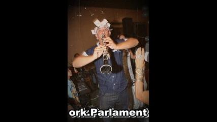 ork. Parlament - Ko babam gonlun olsun ( Eski )