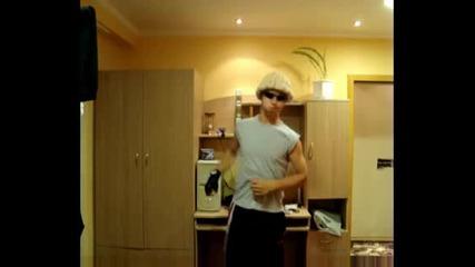 Breakdance (nagastyle)
