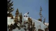 Snowboard Backflips
