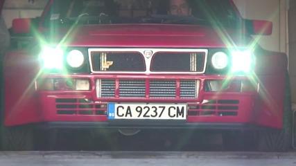 Lancia Maxi