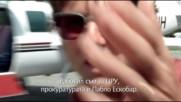Бари Сийл: Наркотрафикантът - първи трейлър