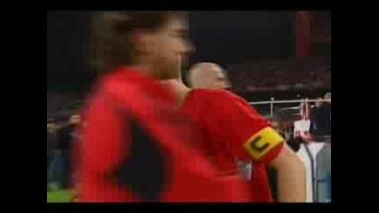 Liverpool Vs Milan - 2005 Cl Final