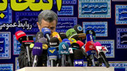 Iran: Former President Ahmadinejad registers candidacy ahead of June elections