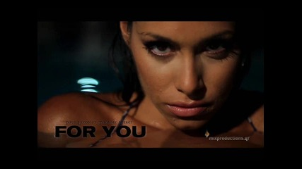 Paul Levon ft Thommy Apergi - For You ( remix ) Hq 2o11