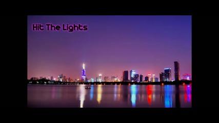 Jay Sean- Hit The Lights