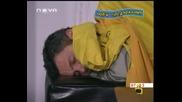 Милен Цветков – заради миленцветковският му начин за почивка. Здравей, България телевизия