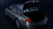 Audi A8 Overview 2011 Hq